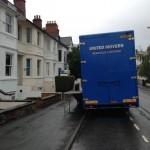 Removals Warwickshire